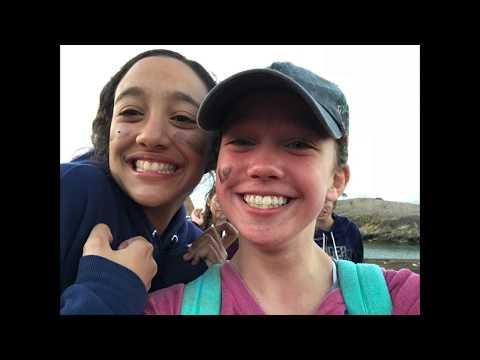 Catalina Trip - 2018 - Sonrise Christian School