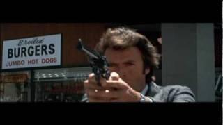 Dirty Harry - Trailer