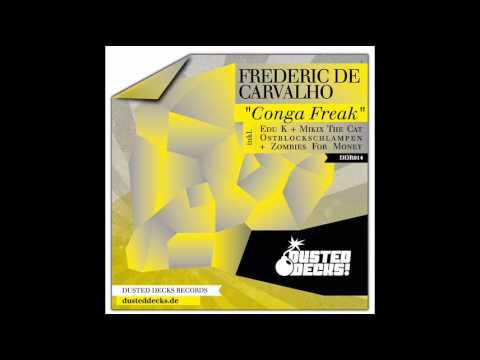 Frederic De Carvalho - Caracol (Edu K Remix)