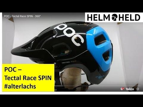 POC - Tectal Race SPIN - 360°