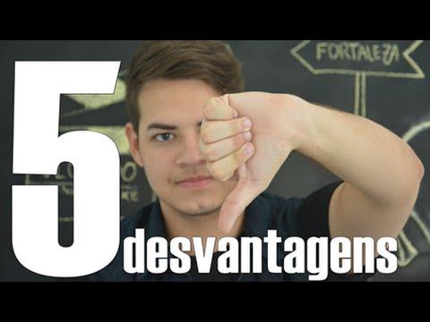 5 DESVANTAGENS DE MORAR EM FORTALEZA //
