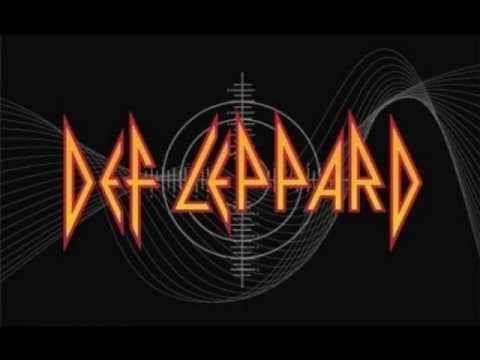 Pour Some Sugar On Me by Def Leppard (87' vs 13')