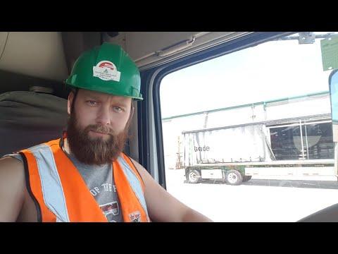 My Trucking Life - ROCKY MTN. TRUCKING - #1428