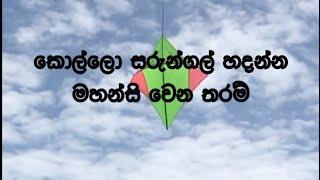 Sri Lanka Kite
