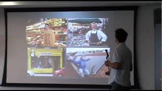 TEDxBRISTOL 2011 - CIARAN MUNDY - THE BRISTOL POUND