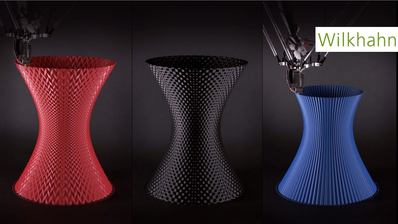 printstool 3d print by wilkhahn youtube. Black Bedroom Furniture Sets. Home Design Ideas