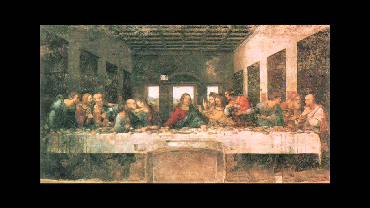 the last supper by leonardo da vinci essay Leonardo da vinci, perhaps most noted as an artist, was also an  leonardo's  last supper, which he worked on from 1492 to 1498 by most.