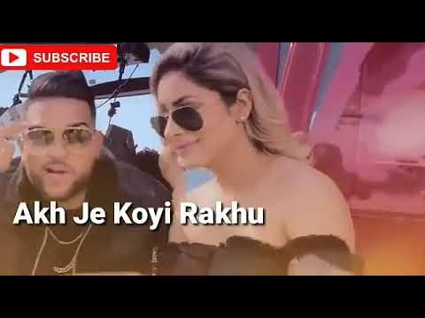 Don't Worry Karan Aujla Whatsapp Status || Karan Aujla New Song | Punjabi Songs Whatsapp Status