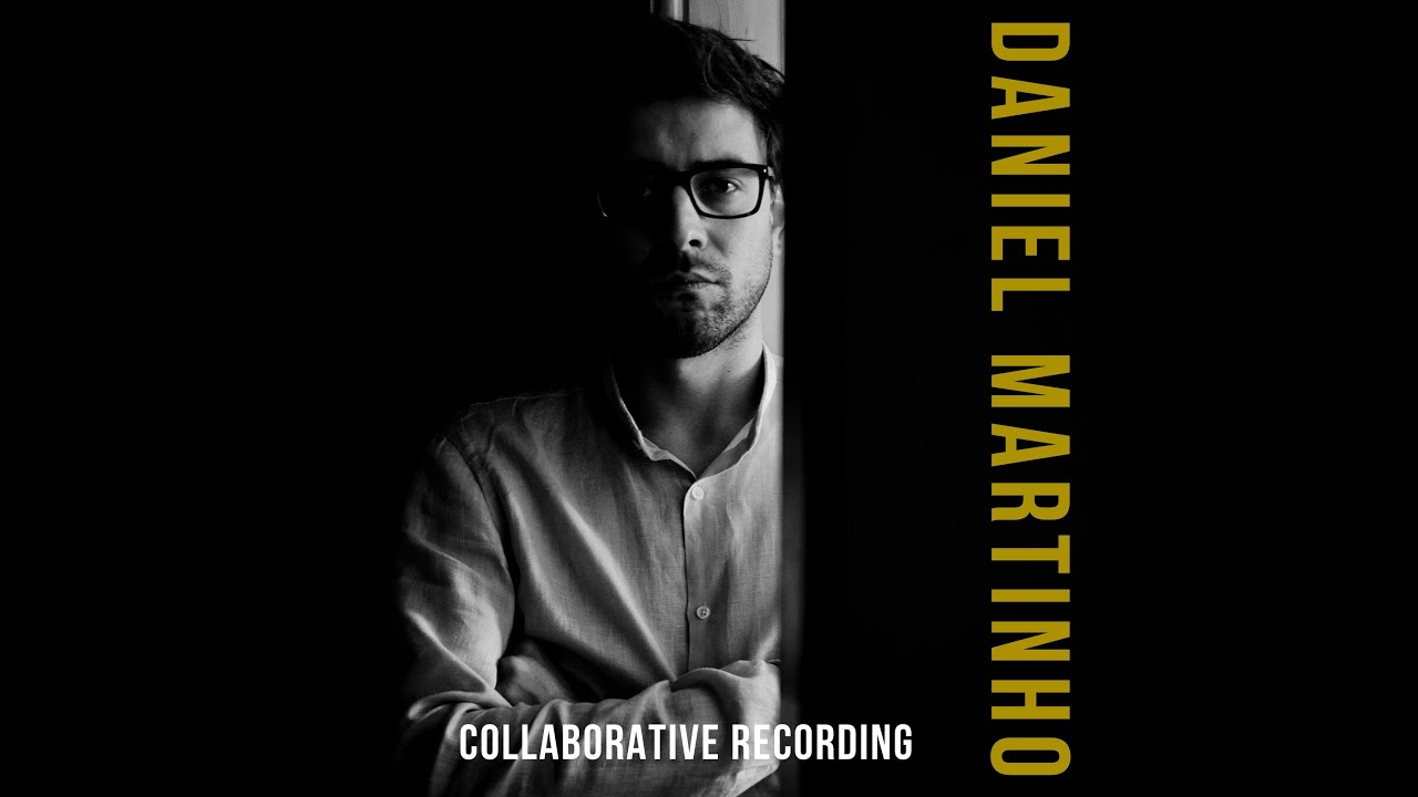 #1 - DANIEL MARTINHO - Weekly Video (preview)