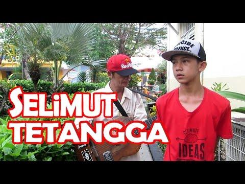 Sahrul Setiawan - Selimut Tetangga (Pengamen Anak dan Ayah Suara Merdu Cover lagu Republik) Part 7