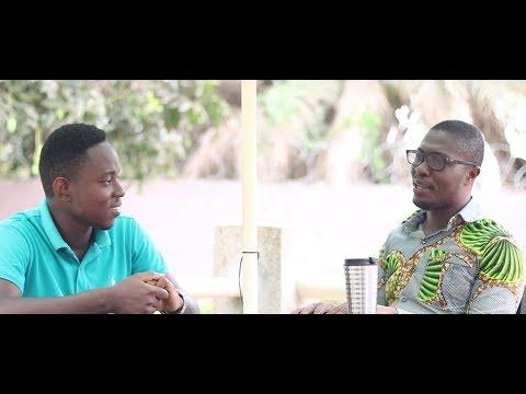 Sports Journalist Collins Atta Poku on BTM Afrika with NY DJ