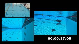 Desert WAVE AUV Team Pre Qualification Video 2019