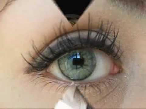 66c88ae10199a3 Solotica Natural Color Quartzo - Lentille de couleur très naturelle (color  contact lenses) - YouTube
