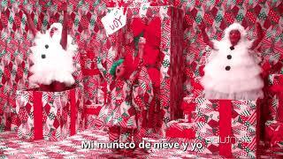"Sia - ""Snowman"" - Subtitulada / Traducida en Español"