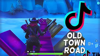 """Old Town Road"" TikTok Meme Remake"