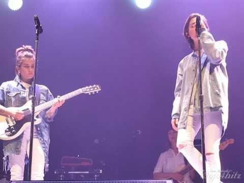 16/23 Tegan & Sara - Gigantically Gay + I Was Married @ Centennial Concert Hall, Winnipeg 9/10/16