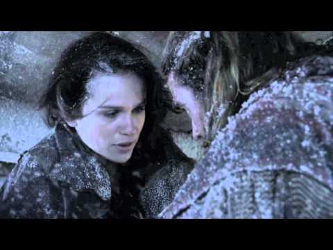 ►Gannicus & Sybil  Over The Love