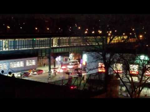 NYPD Responding On Westchester Ave With Rumblers In Soundview, Bronx