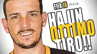 FLORENZI CHALLENGE HA UN OTTIMO TIRO!! - Fifa 16 Ultimate Team