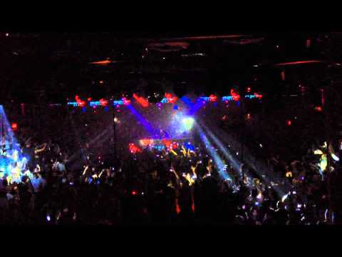 Kaskade @ Create Nightclub