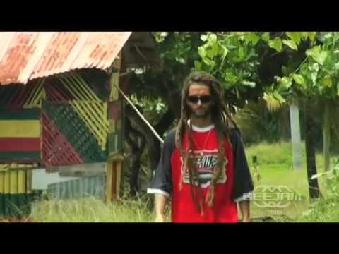Jah Jah Crown - Official Alborosie Video