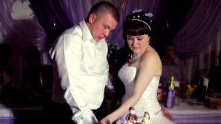 Свадебный клип 27 04 13