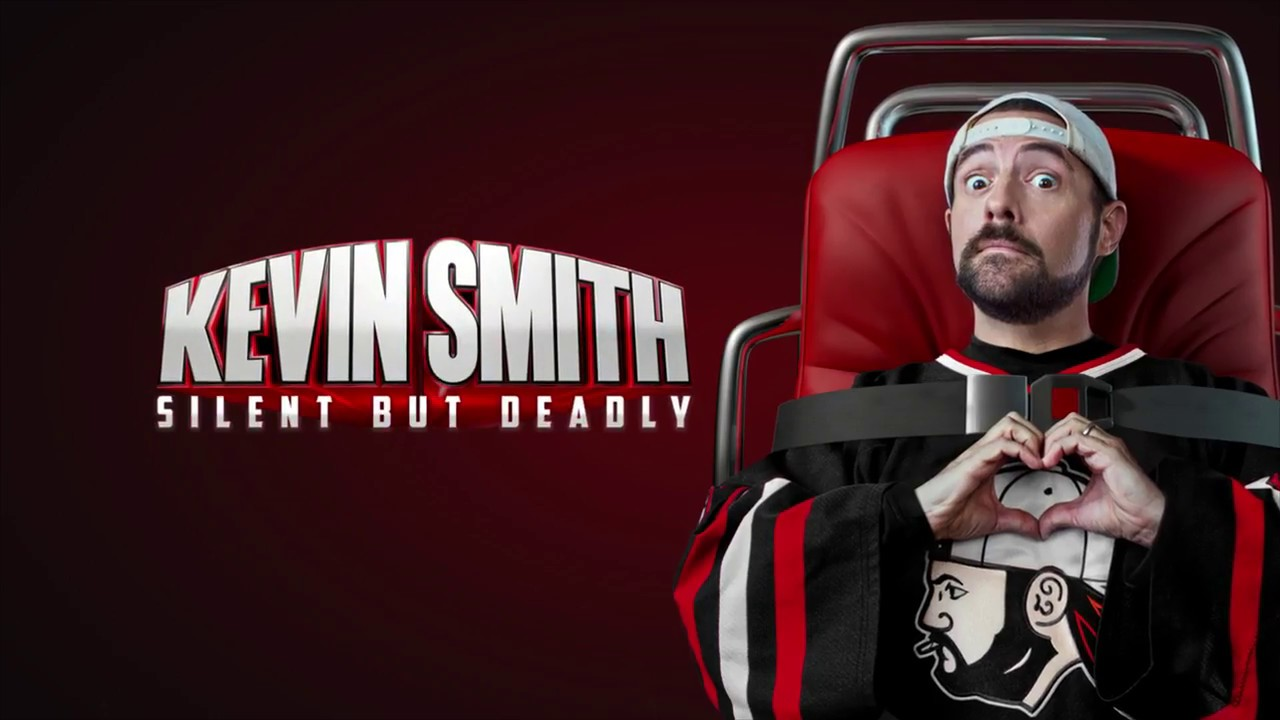 kevin smith silent but deadly trailer youtube