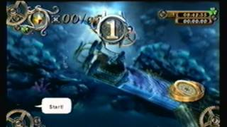 Marble Saga: Kororinpa - Ocean Treasure - All Stages Hard