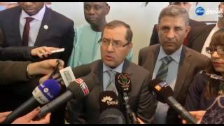 الجزائر ومالي يوقّعان عقدًا في مجال الطافة بقيمة 70 مليون دولار