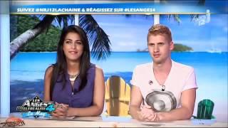 Les anges de la télé réalité 4 LE MAG-Episode 4 1/25