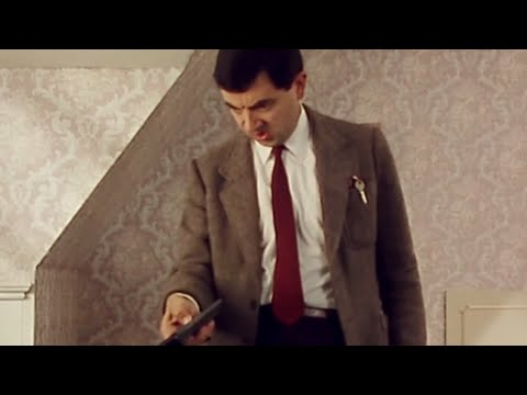 Switch to Bean | Funny Clips | Mr Bean Official