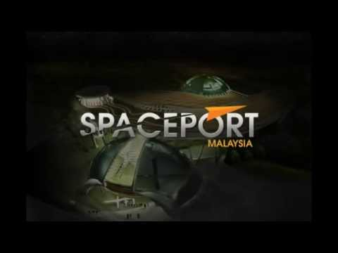 Swiss Space Systems with Spaceport Malaysia terminal.