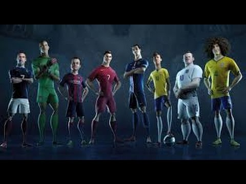 nike football the last game full edition