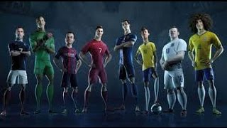 Download lagu Nike Football The Last Game Full Movie Fire PlaysHD MP3