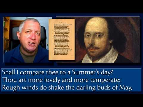 Learn the English of Shakespeare and Older