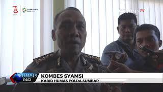 Download Video Densus 88 Tangkap 5 Terduga Teroris Kelompok JAD di Sumbar MP3 3GP MP4