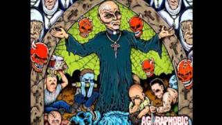 Watch Agoraphobic Nosebleed Fuck Your Soccer Jesus video