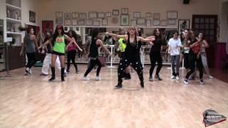 "vuclip Coreografía por Ana Founaud de ""Twerk it like Milley"" deBrandon Beal ft. Christopher"