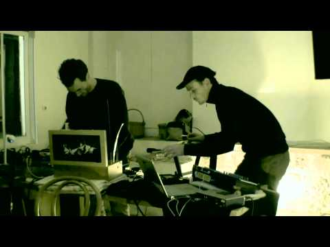 French Experimental Electronic Music - ANTON MOBIN & AKA_BONDAGE #02