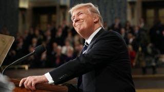 Does Trump deserve a Noble Peace Prize?