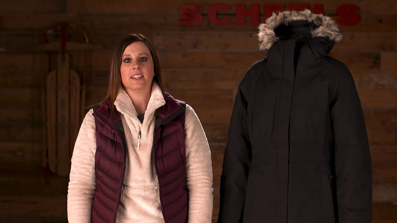 online here great variety styles nice shoes The North Face Arctic Parka II | SCHEELS Expert Review