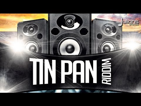 Nutron - Dat Body Could Roll (Tin Pan Riddim)