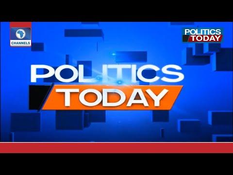 Politics Today   30/07/2020