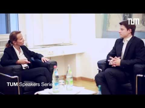 Interview with Ulrike Andres, President & CEO TAL Transalpine Pipeline