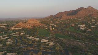 "2020's Best ""Golf Resort"" in the Southwest"