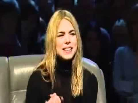 Billie Piper on Top Gear Interview