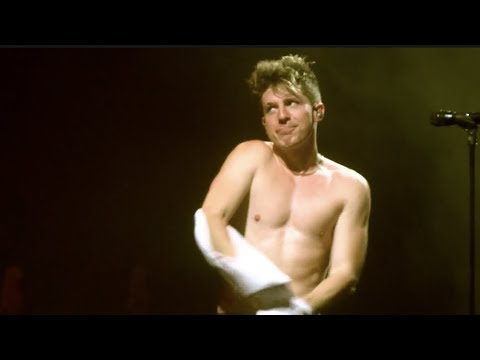 Charlie Puth - VOICENOTES Tour (Full Concert HD) Dallas, TX