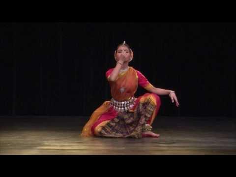 Oriya champu by Shalakha rai