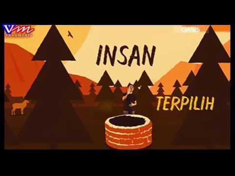 Klip 25 Rasul | Hafiz Suip - Kisah Terindah Yusuf a.s [MTV]