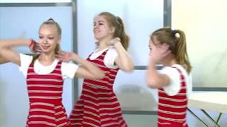 Школа танцев в Красноярске
